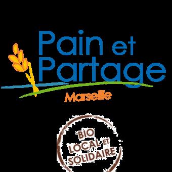 // P'tit Dej // Pain et Partage Marseille