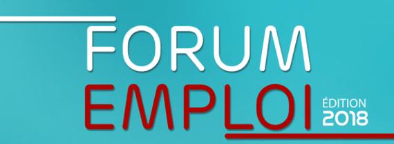Forum Emploi Marseille Nord ZFU