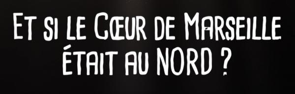 Soirée spéciale Municipales 2020, et si le coeur de Marseille était au nord ?