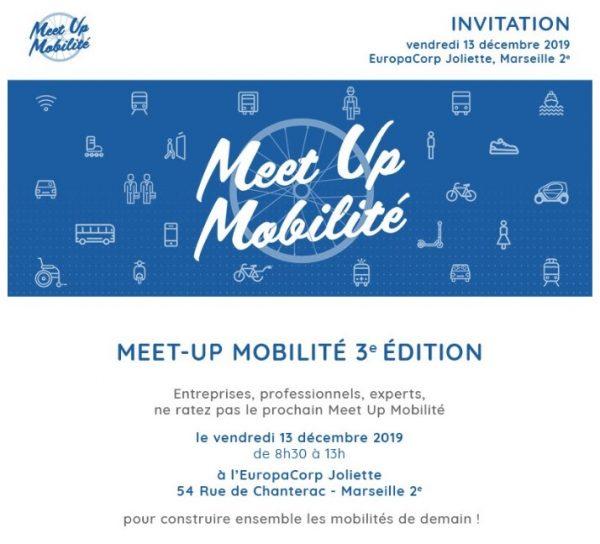 Meet-Up Mobilité 2020 - 3è édition