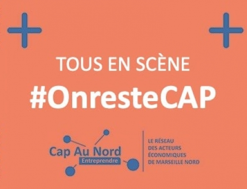 TOUS EN SCÈNE / On reste CAP !