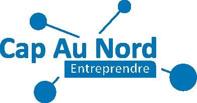 CAP AU NORD ENTREPRENDRE Logo