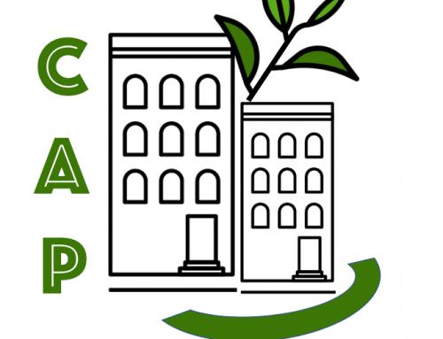 Lancement du CHALLENGE CAP | 8 octobre 2020
