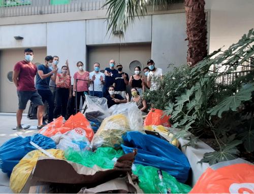 Les entreprises se mobilisent pour la World CleanUp Day