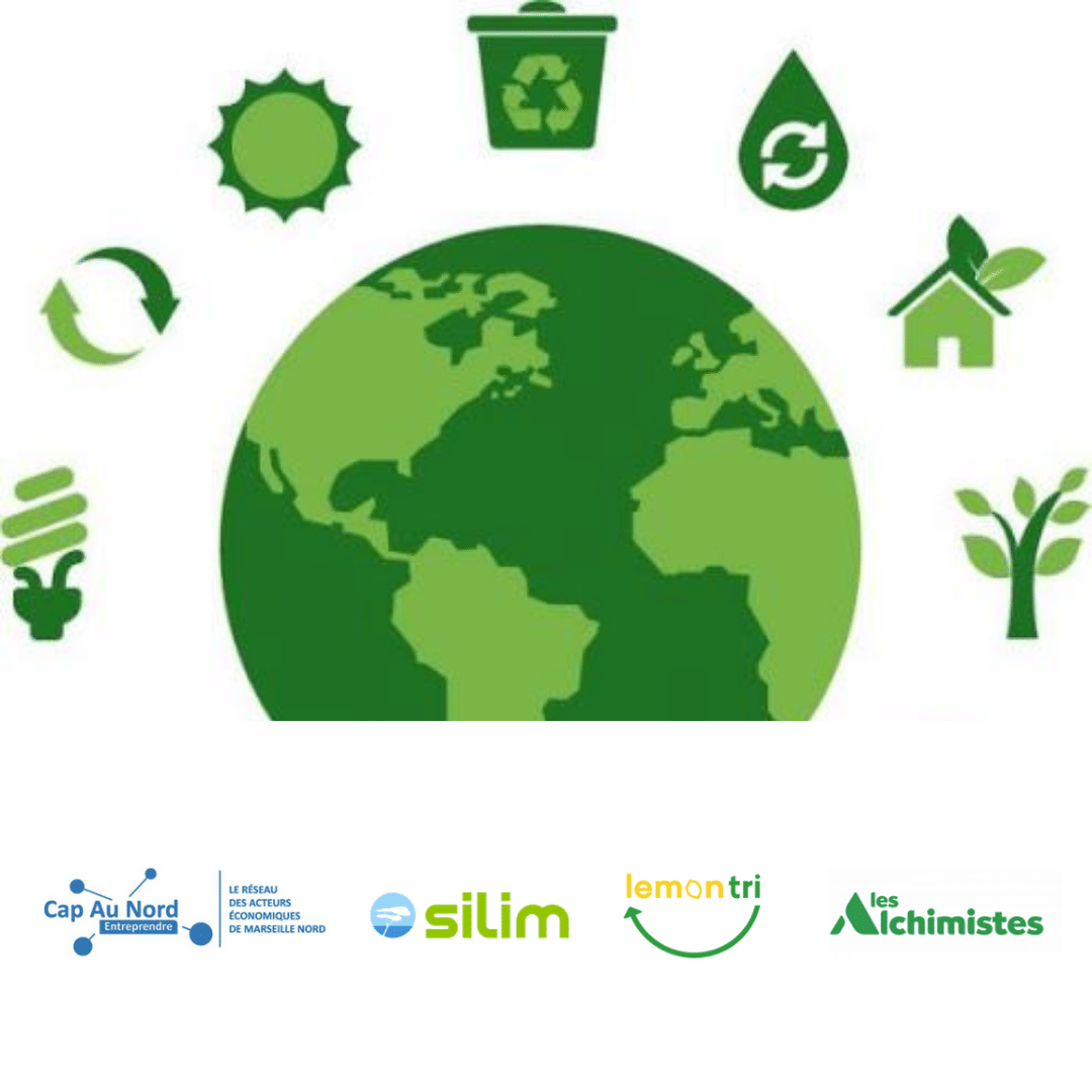 WEBINAIRE / Comment optimiser la gestion de vos déchets ?