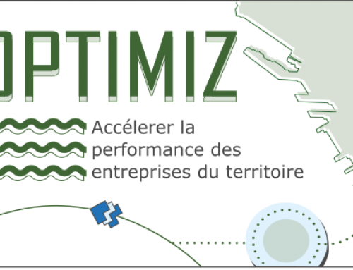 OPTIMIZ | Recherche de symbioses industrielles