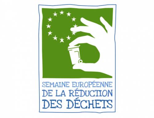 RETOUR SUR… | La Semaine Européenne de Réduction des Déchets | 21 au 29 novembre 2020