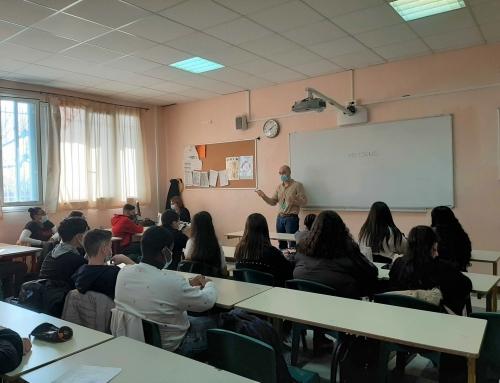 METIERS EN NORD (Collèges et entreprises)| Les interventions en classe continuent!