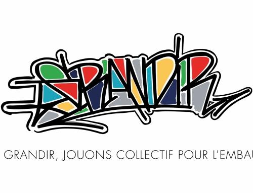 GRANDIR, lancement du site internet !