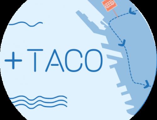 TACO, la micro-navette du dernier kilomètre