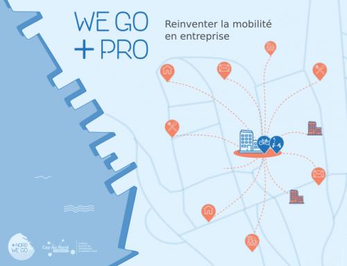 We Go Pro, réinventer la mobilité en entreprise
