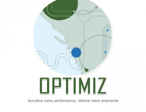 OPTIMIZ | Les projets avancent !