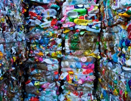 OPTIMIZ | Recherche de matières plastiques usagées