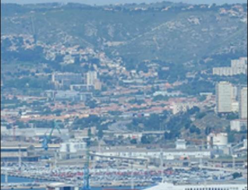 Dialogue Ville-Port | Atelier : Perspectives pour le secteur de l'Estaque
