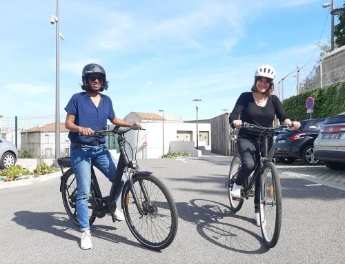 Mai et Juin à Vélo, vous avez relevé le défi !